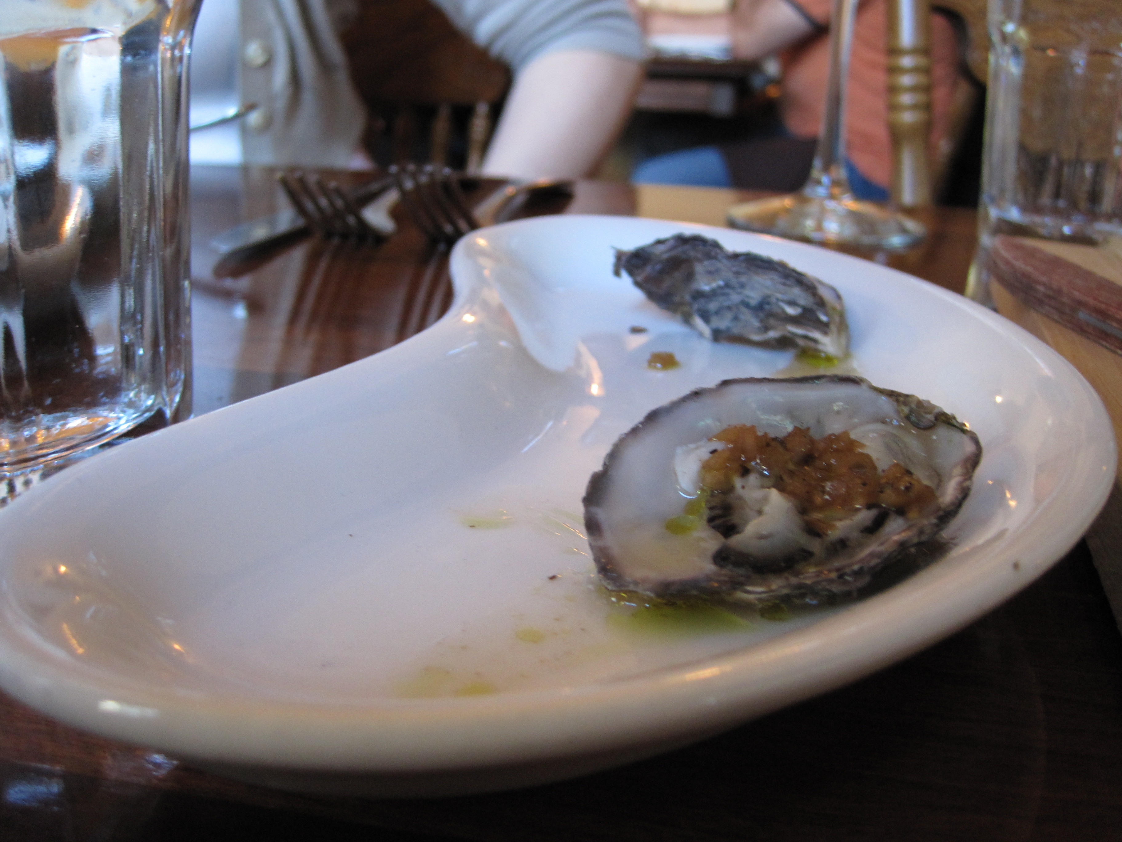 May Oyster