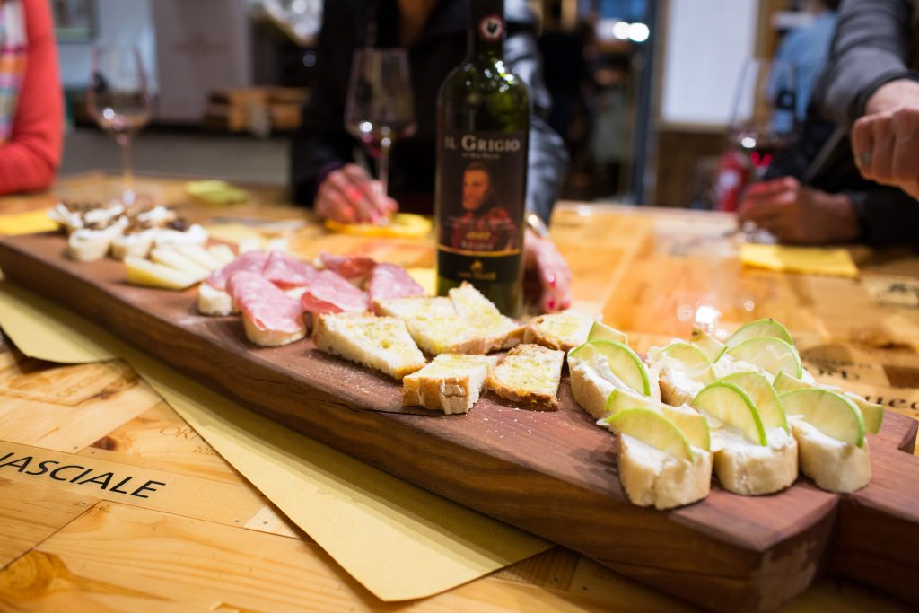 Aperitivo In Florence A Round Up