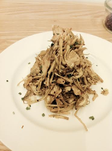 Culinaria artichokes florence