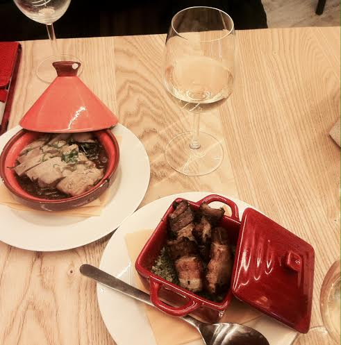 Culinaria Florence Tagine