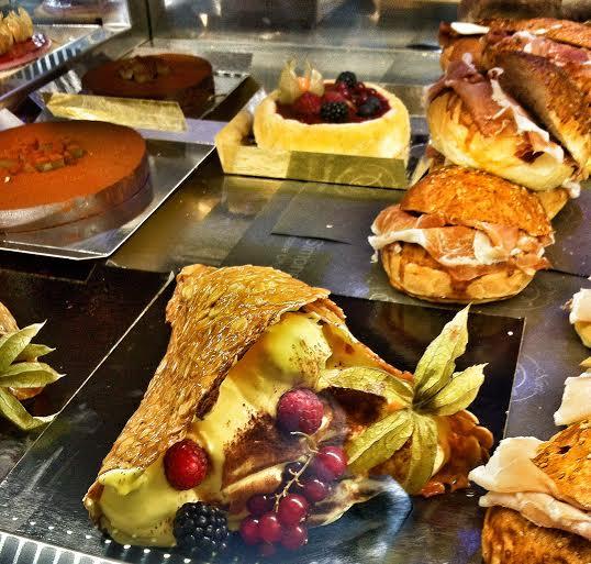 neri pastries