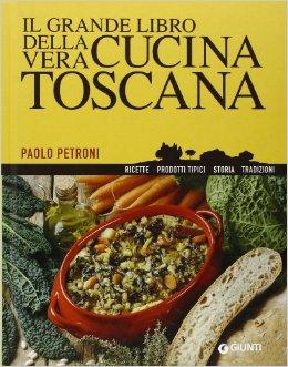 Libro Cucina Toscana