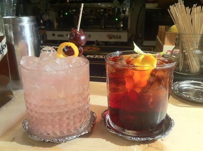 drinks lo sverso