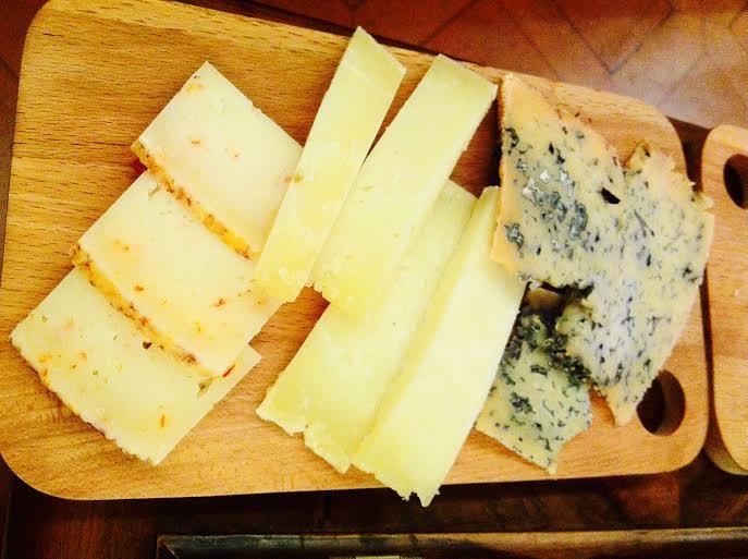 cheese uva nera florence