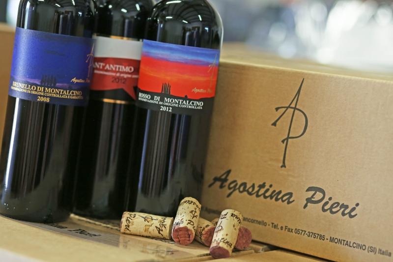 Pieri Wine