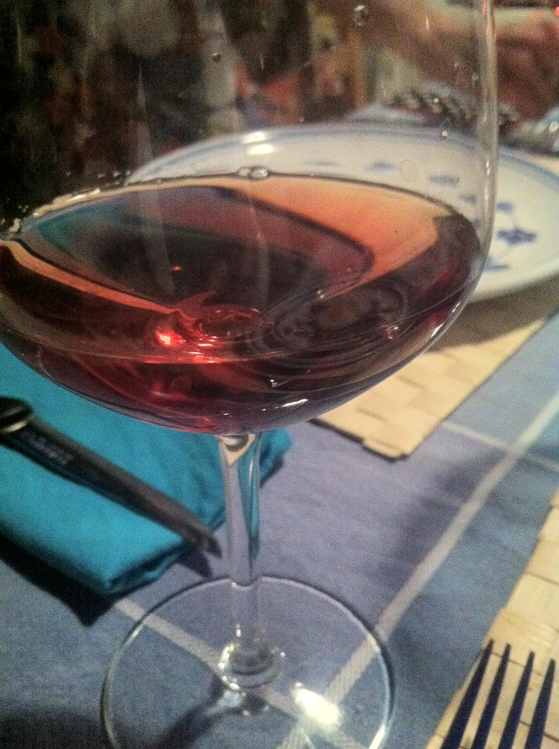 Peravega Wine