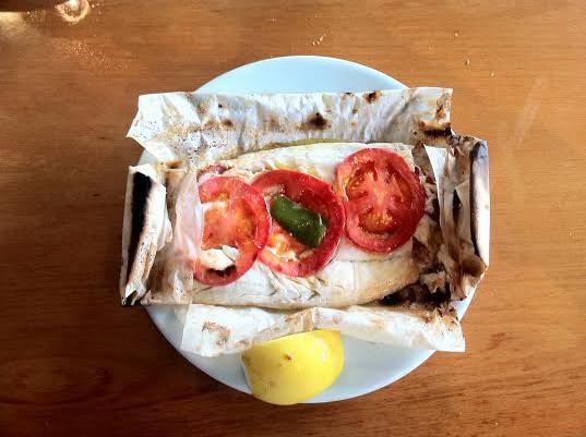 fish istanbul