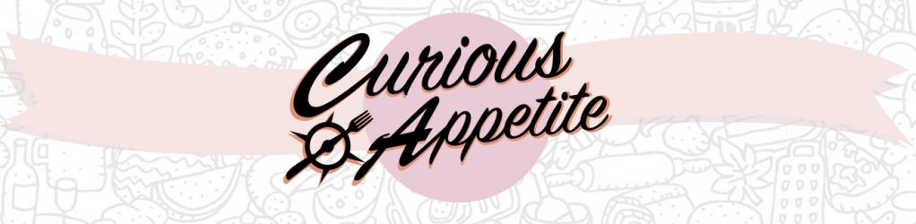 Curious Appetite