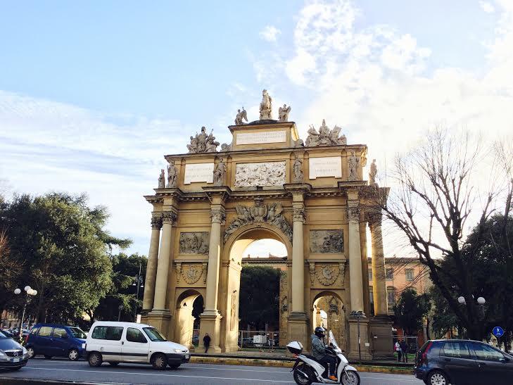 piazza liberta florence
