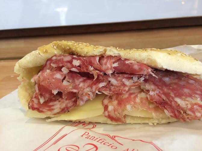 salami florence panini brunori