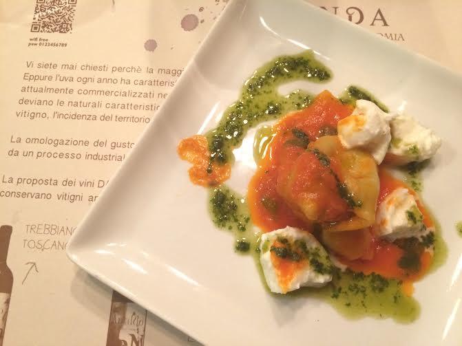 vivanda pasta florence summer