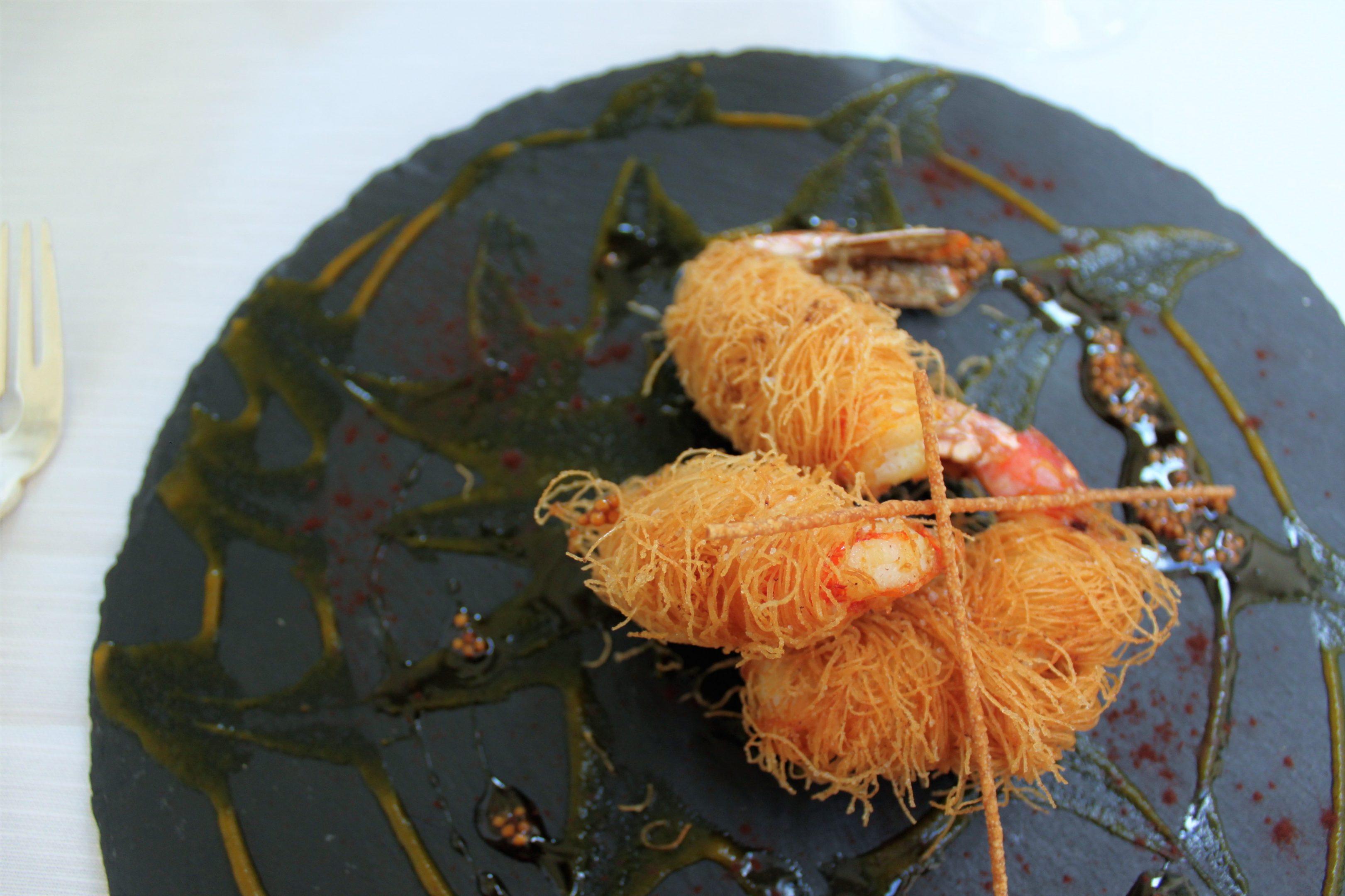 hostaria-vermicelli-shrimp-cacao-orange
