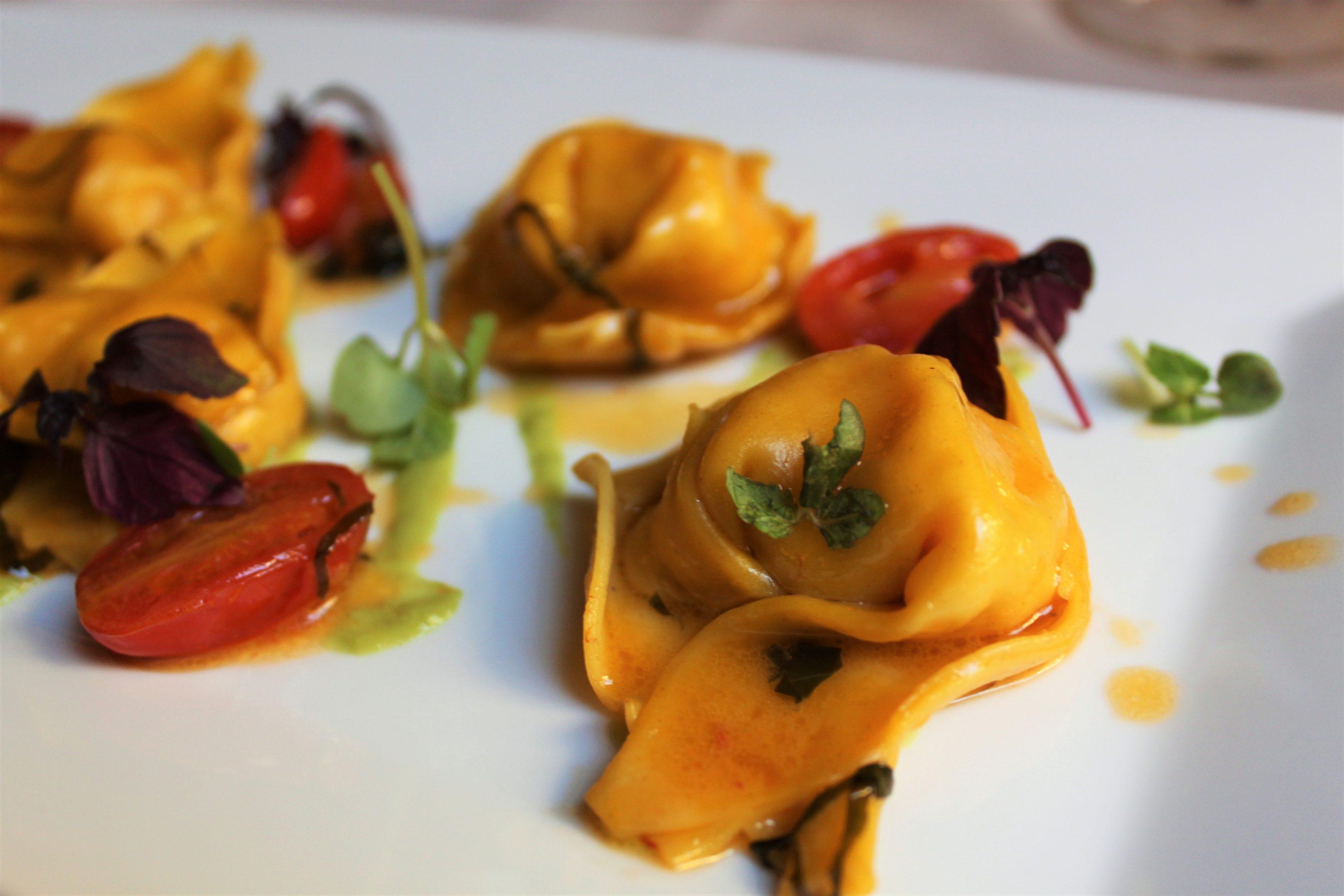 hotel-brunelleschi-santa-elisabetta-tortellini-gambero-rosso