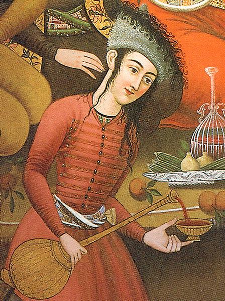 persian-wine