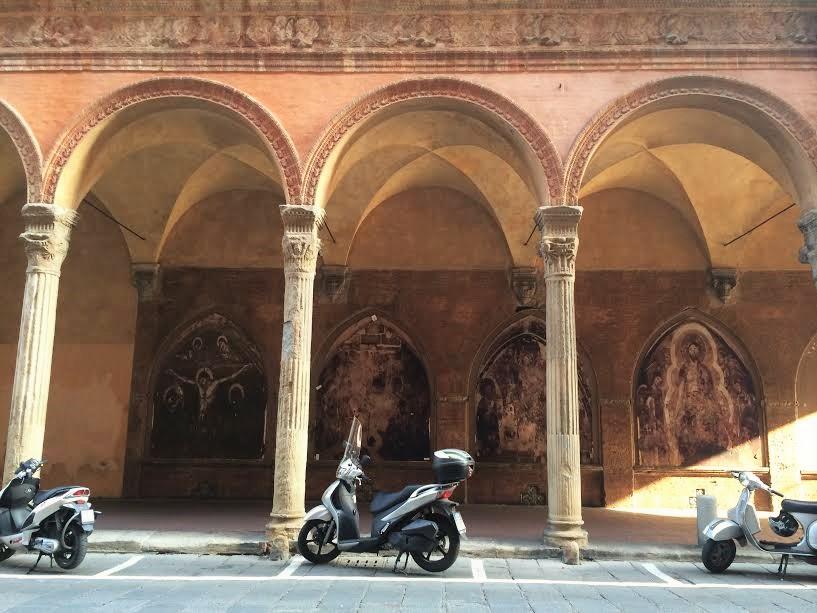 bologna-street