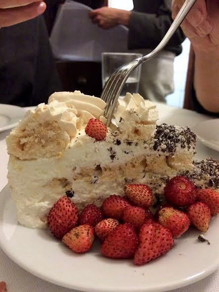 dessert sostanza florence