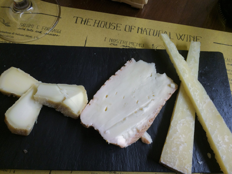cheese faccioli bologna