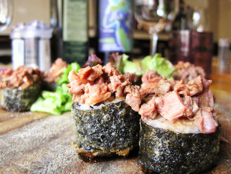 sushi il magazzino