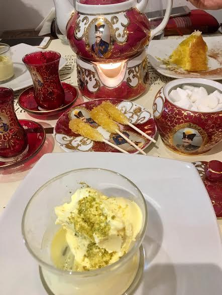 tehran tea florence