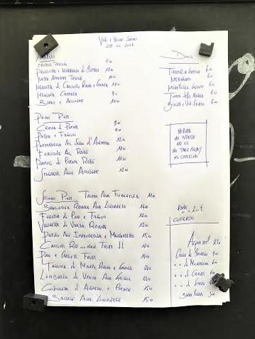 menu vini vecchi sapori florence solo