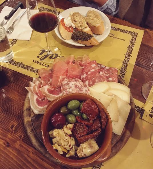 nuvoli florence solo meats cheese
