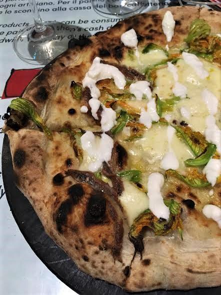 pizza mercato centrale florence pizza