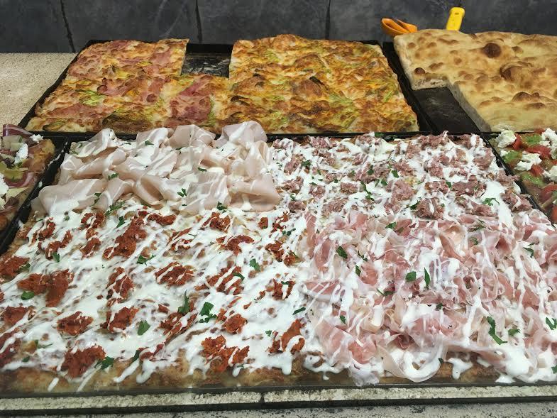 pizza rome 1
