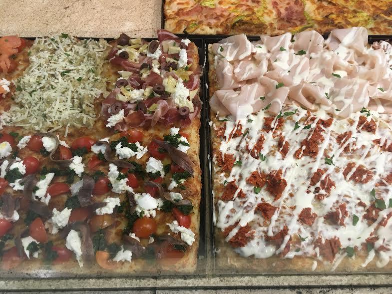 pizza rome 2
