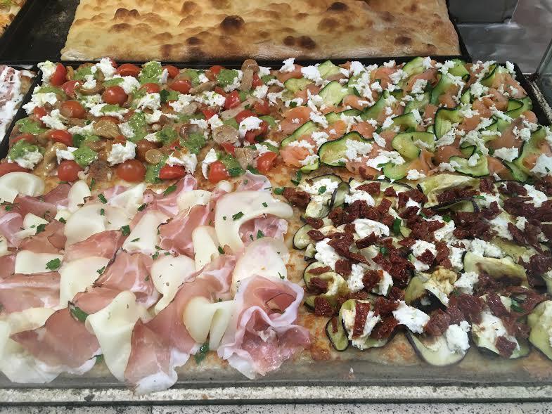 pizza rome 3