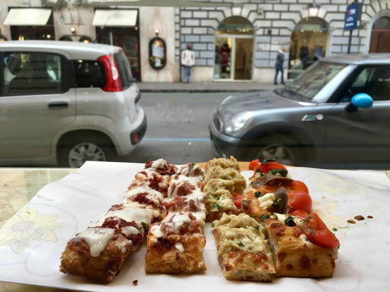 pizza rome 5