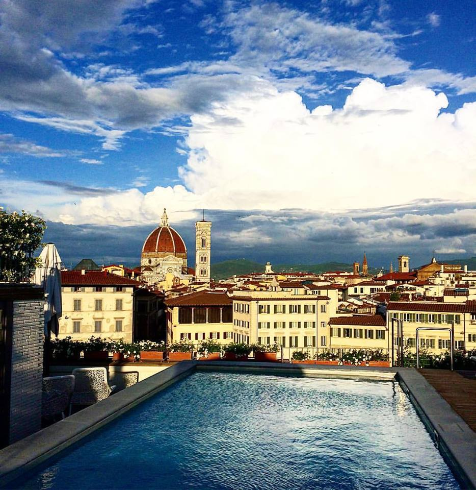 A Neighborhood Guide To Aperitivo In Florence Curious