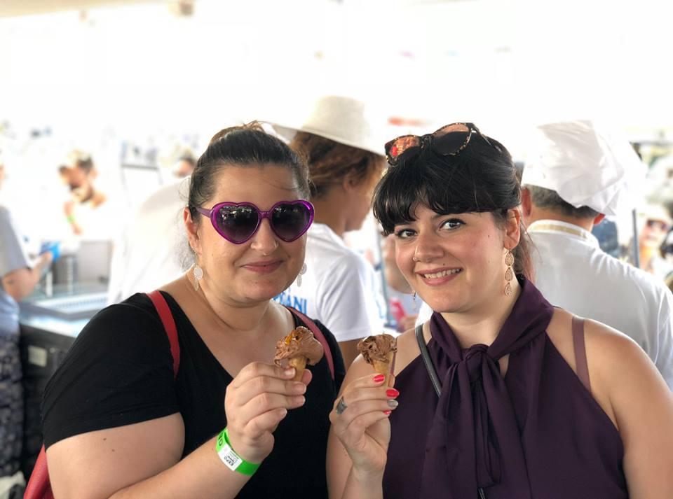 coral tracy gelato festival