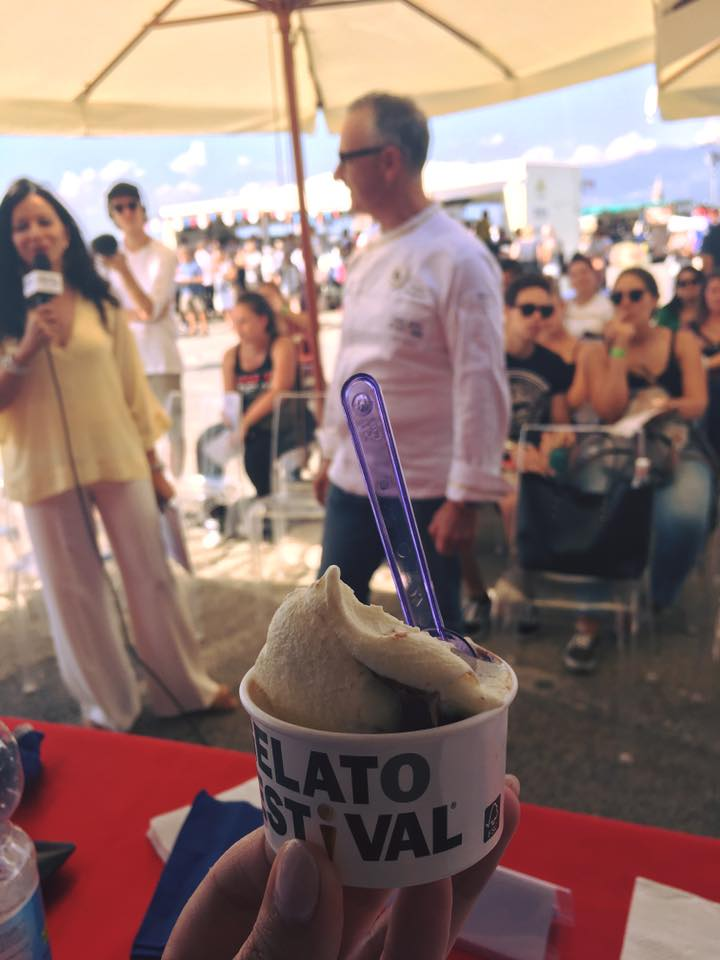 dolce vita badiani gelato festival all stars 2018 florence