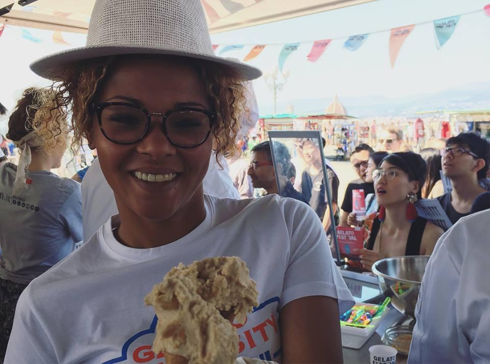 gelato festival florence 2017