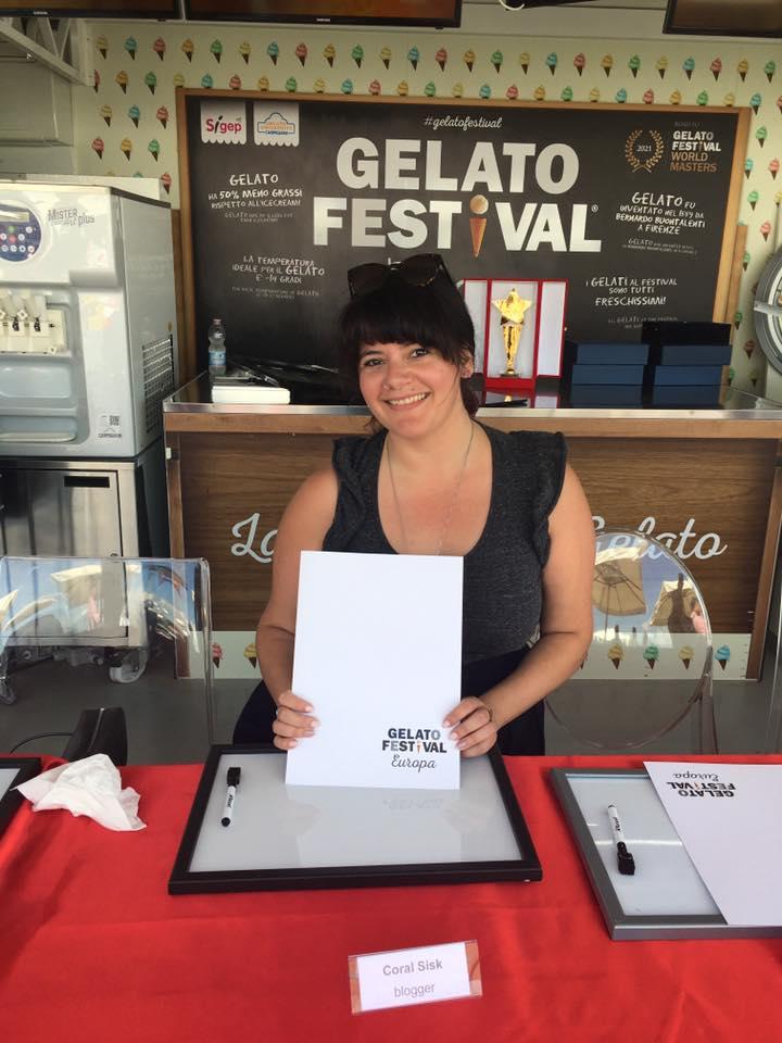 gelato judge festival all stars 2018 florence