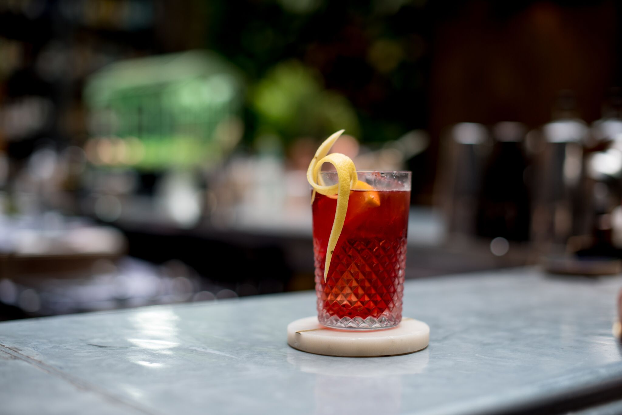 Finger Food Aperitivo Estivo negroni turns 100: where to drink negroni in florence, italy