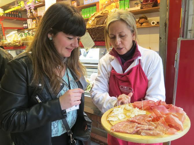 food tour market coral